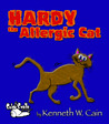 Hardy the Allergic Cat