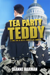 Tea Party Teddy (The Teddy Saga #1)