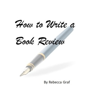 How to Write a Book Critique - Utpa edu