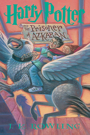 Harry Potter and the Prisoner of Azkaban by J.K. Rowling