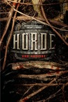 Horde by Ann Aguirre