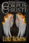 Corpus Christi (The Legacy Chronicles #1)