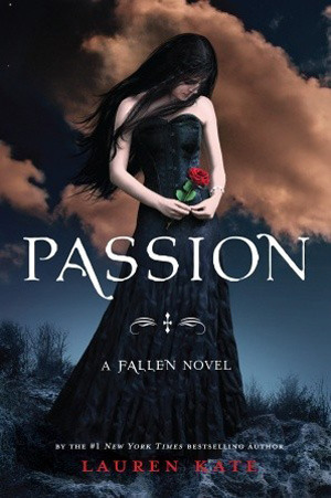 Passion (Fallen, #3)