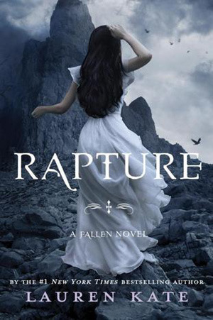 Rapture (Fallen, #4)