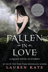 Fallen in Love (Fallen, #3.5)