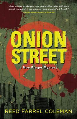 Onion Street: A Moe Prager Mystery
