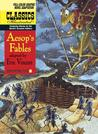 Classics Illustrated #18: Aesop's Fables