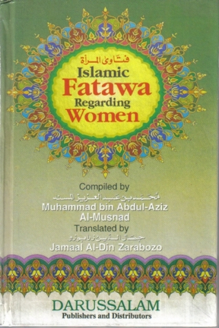 Islamic Fatawa Regarding Women