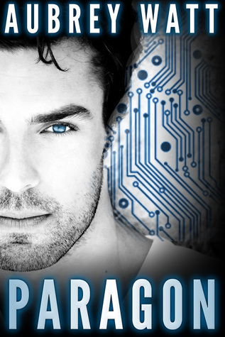 Paragon (A Science Fiction Romance Novel)