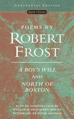 A Boy's Will & North of Boston