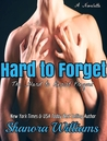 Hard to Forget by S. Q. Williams