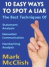 10 Easy Ways To Spot A Liar