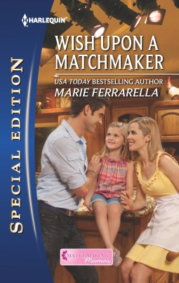 Wish Upon a Matchmaker by Marie Ferrarella