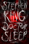 Doctor Sleep (The Shining, #2)