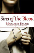 Sins of the Blood (Sister Frevisse)