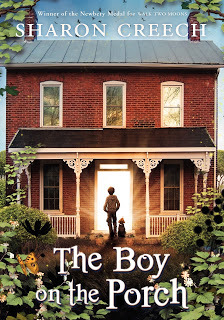 Review The Boy on the Porch PDF