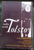 Talks With Tolstoy