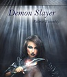 Demon Slayer by Valerie Twombly