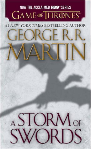 A Storm of Swords A Song of Ice and Fire 3