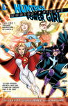 Worlds' Finest, Vol. 1: The Lost Daughters of Earth 2