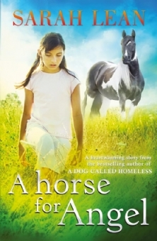 A Horse for Angel by Sarah Lean