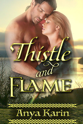 Thistle and Flame