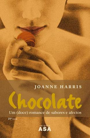 Chocolate by Joanne Harris