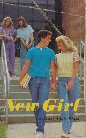 New Girl by Janet Adele Bloss