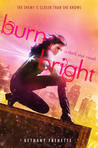 Burn Bright (Dark Star, #2) by Bethany Frenette