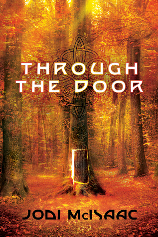 Through the Door book cover