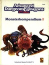 Advanced Dungeons & Dragons 2nd Editions Monsterkompendium 1
