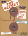 Top Secret Resumes & Cover Letters by Steven Provenzano