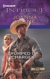 Trumped Up Charges (Big D Dads: The Daltons, #1)