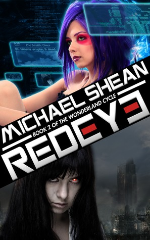 Redeye (Wonderland Cycle #2)