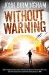 Without Warning (The Disappearance, #1)