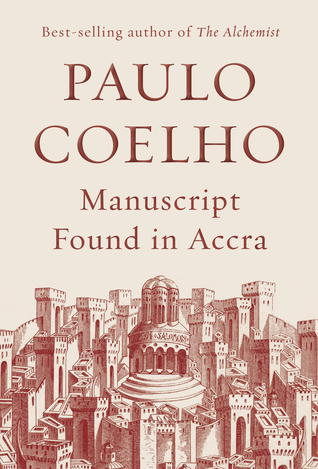 Manuscript Found in Accra - Paulo Coelho epub download and pdf download