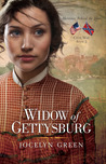 Widow of Gettysburg (Heroines Behind the Lines, #2)
