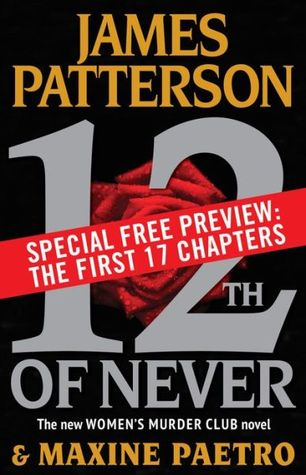 12th of Never -- Free Preview -- The First 17 Chapters