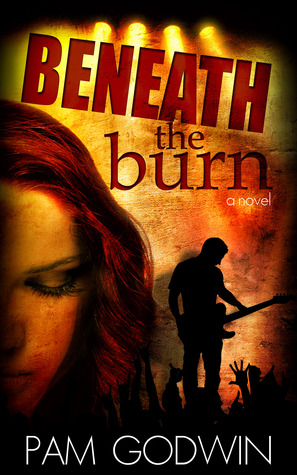 Beneath the Burn de Pam Godwin 17561072