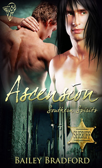 Ascension (Southern Spirits #7)
