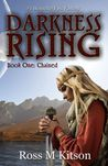 Dreams of Darkness Rising by Ross M. Kitson