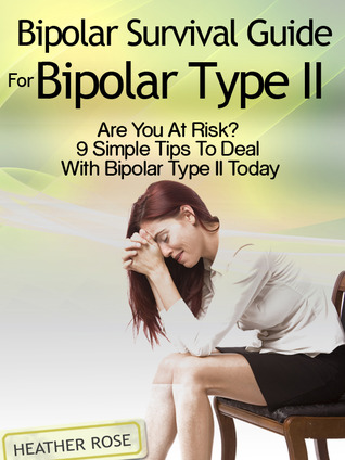 What is Bipolar Disorder ll