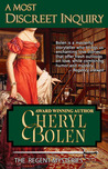 A Most Discreet Inquiry (The Regent Mysteries, #2)
