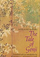 The Tale of Genji by Murasaki Shikibu