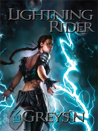 Lightning Rider