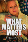 What Matters Most (Memory House Collection)