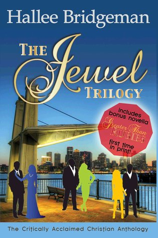 The Jewel Trilogy (The Jewel Trilogy #1-3)