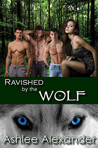 Ravished By The Wolf