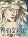 Wind-Scarred (The Will of the Elements, #1)