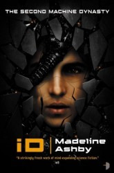 iD (The Machine Dynasty #2) cover image